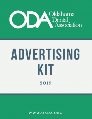 2019 ODA Advertising Kit