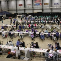 Free Dental Clinic in Woodward